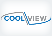 CoolView aircraft windows