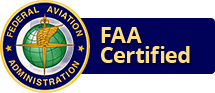 FAA certified window inspections
