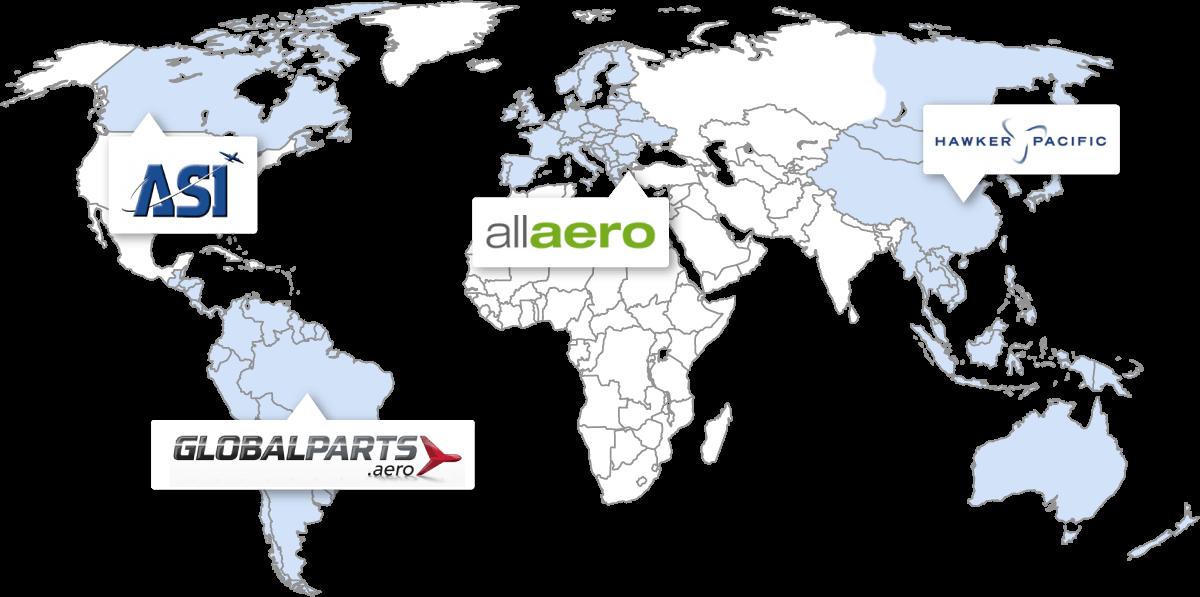 world wide transparency distributors