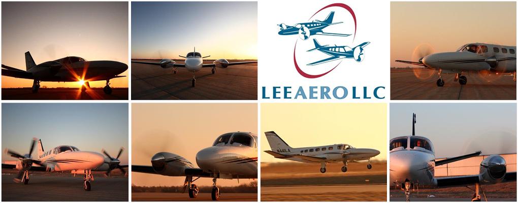 Lee Aero Executive Charter