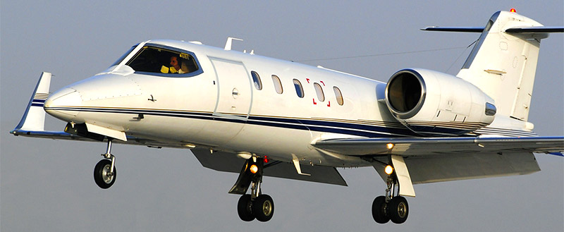Learjet 20/30 series