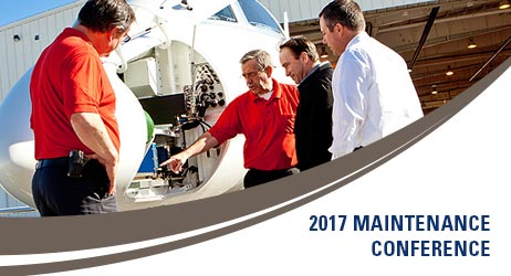 NBAA Maintenance Conference 2017