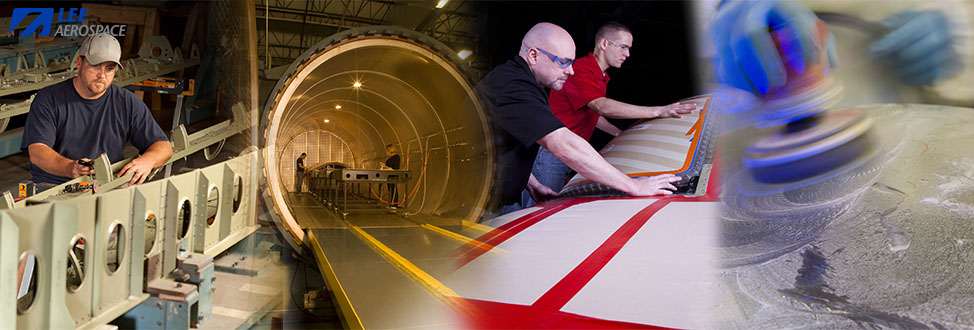 Aerostructures Composites Aircraft Window Repair