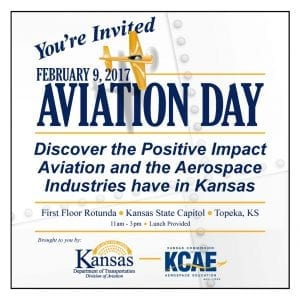 KDOT Aviation Day