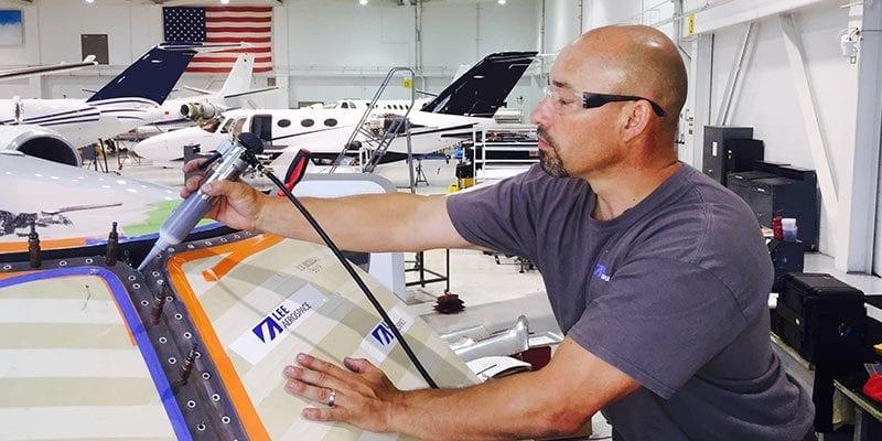 Lee Aerospace - Aircraft Windows, Composites, Aerostructures