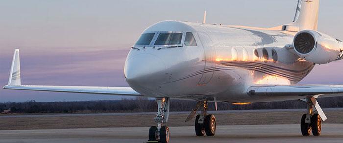 Gulfstream GII replacement windows