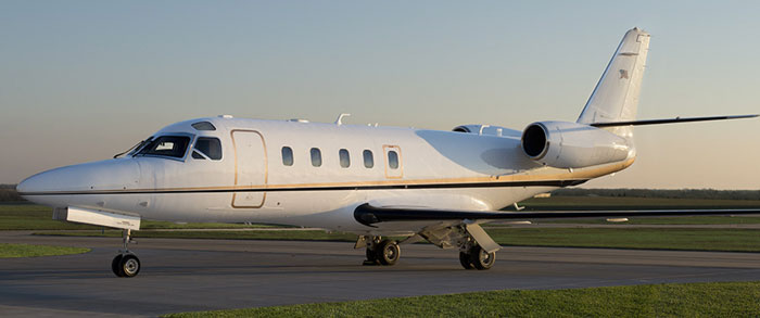 Gulfstream G100 replacement windows