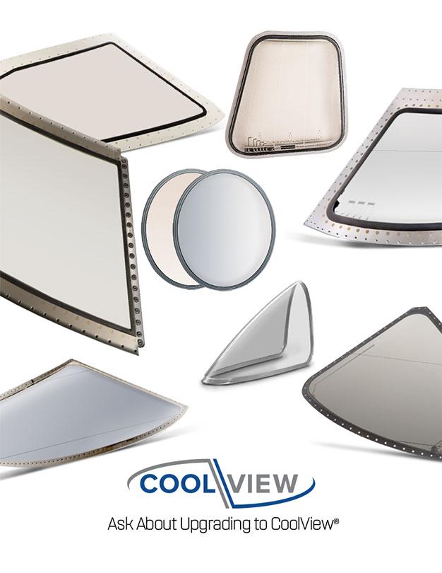 CoolView windows