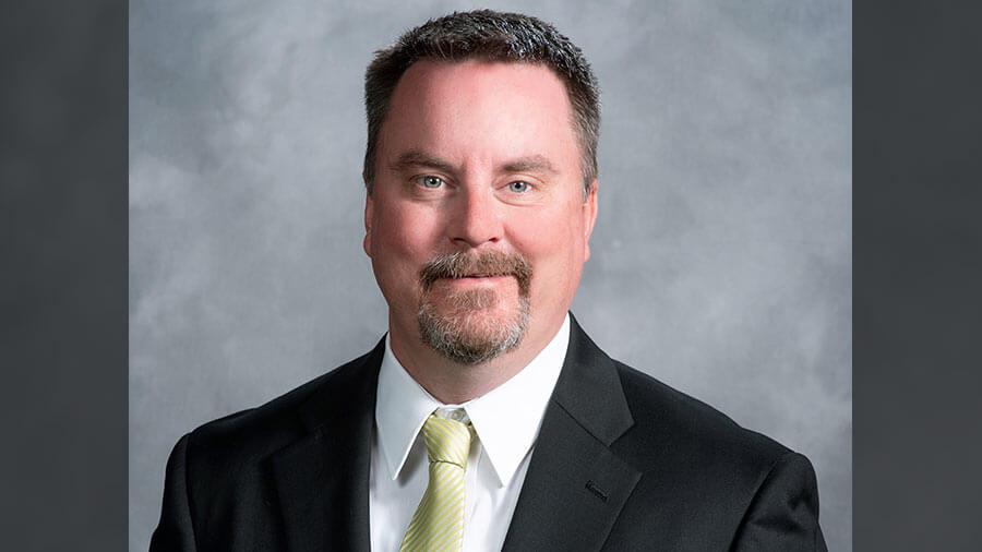 James Edwards, CFO