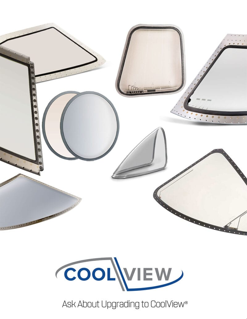 CoolView window group