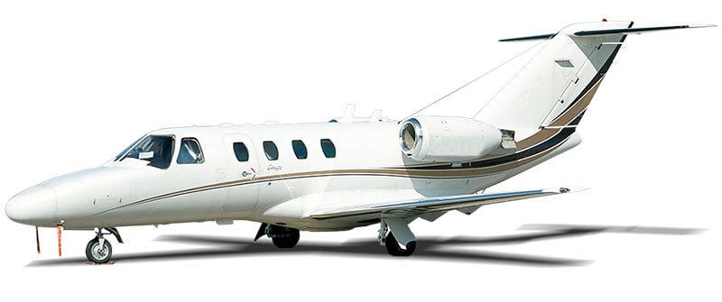 Cessna Citation replacement windows